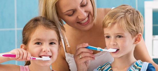Pediatric Dentistry Charlottesville